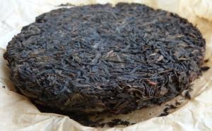 现代茶思想武夷茶.龙凤团茶