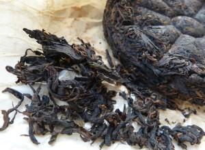现代茶思想武夷茶.龙凤团茶f