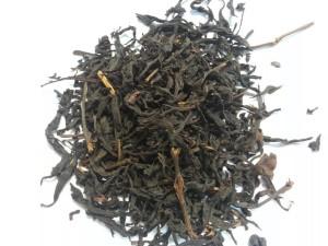 现代茶思想lapsangsouzhong