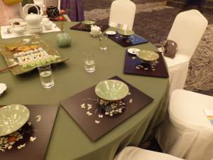 第14届国际无我茶会Tea World championship茶席冠军赛
