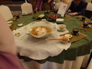 第14届国际无我茶会Tea World championship茶席冠军赛c