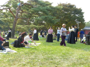 第14届国际无我茶会sans self tea gathering