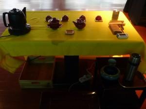 盖碗茶法2