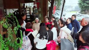 b无我茶会温州20170129